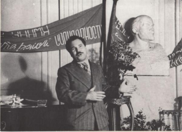 -Arosev_Lenin