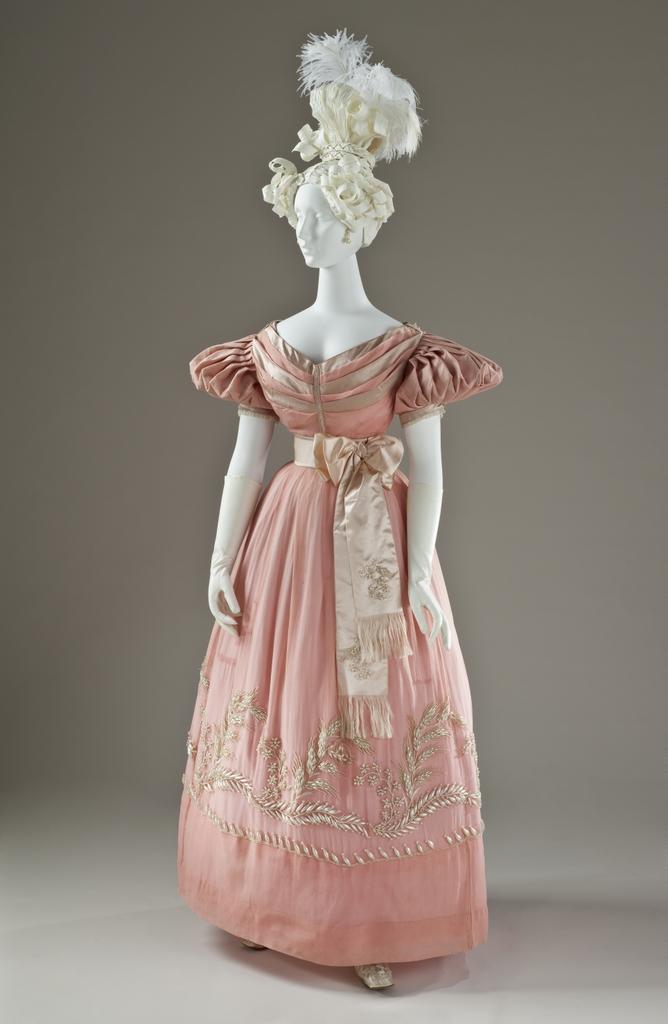 LACMA-1830 dress