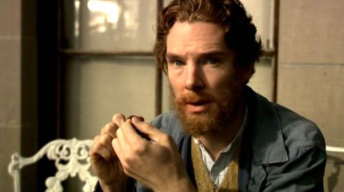 benedict beard