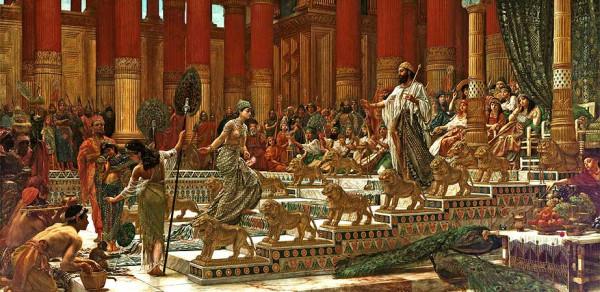 Почему королева Елизавета кланялась императору Эфиопии Хайле Селассие I