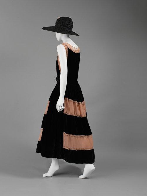 мода 20-х 12