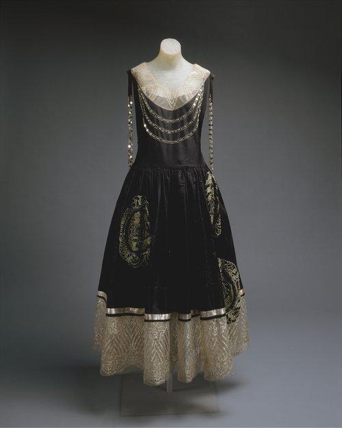 мода 20-х 1