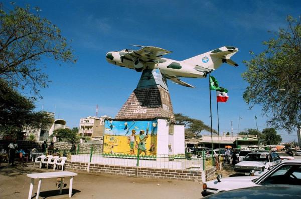 Отдых в сомали