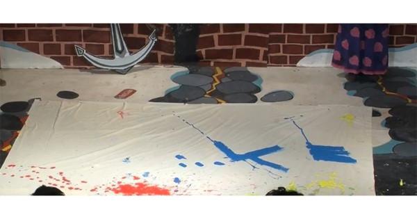За что художник Вегард Винге получил 4 млн долларов (37 млн крон) от