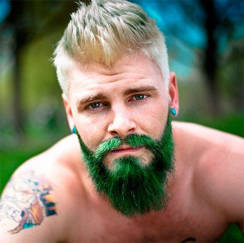 Полная история бороды