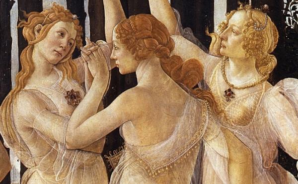 5 удивительных женщин эпохи Возрождения, истории которых вдохновляют