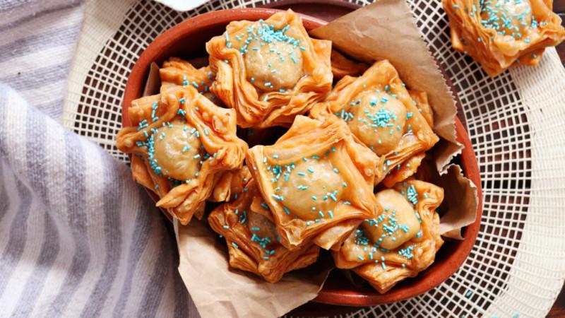 7 десертов разных стран мира, которые стоит попробовать