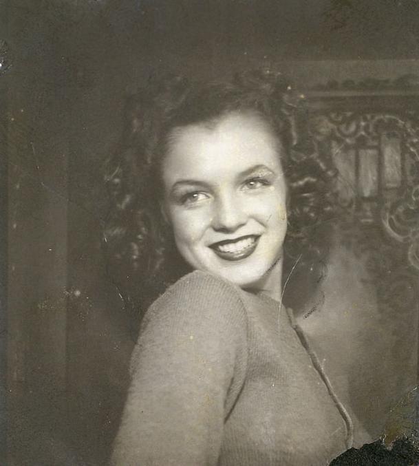 Мэрилин 1941