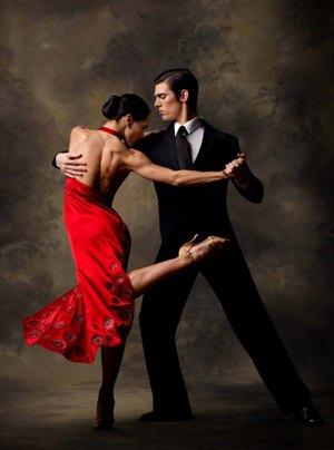 free-tango