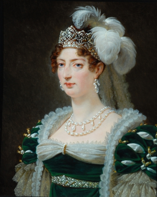 1817 год.