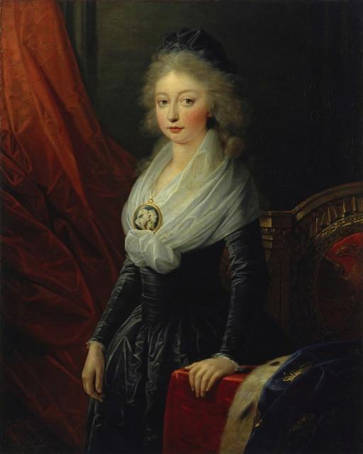 Ок. 1796 года.
