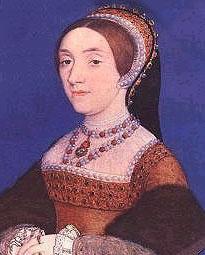 Как утверждается, данный портрет тоже написан Гольбейном младшим.