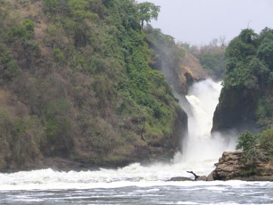 Водопад Мерчисон. Изображение с сайта ru.wikipedia.org.