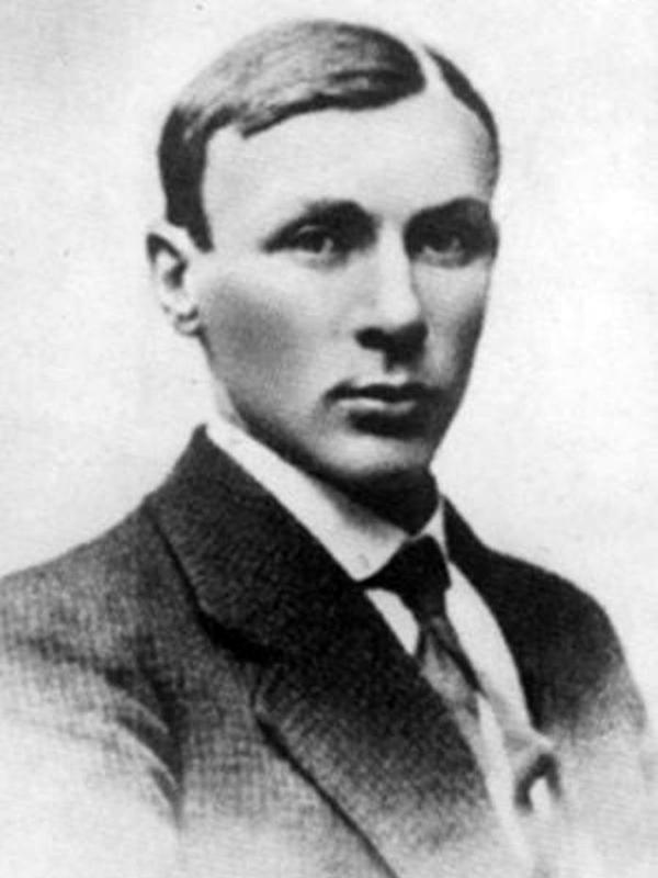 Выпускник медицинского факультета. 1916. Изображение с сайта 24smi.org.
