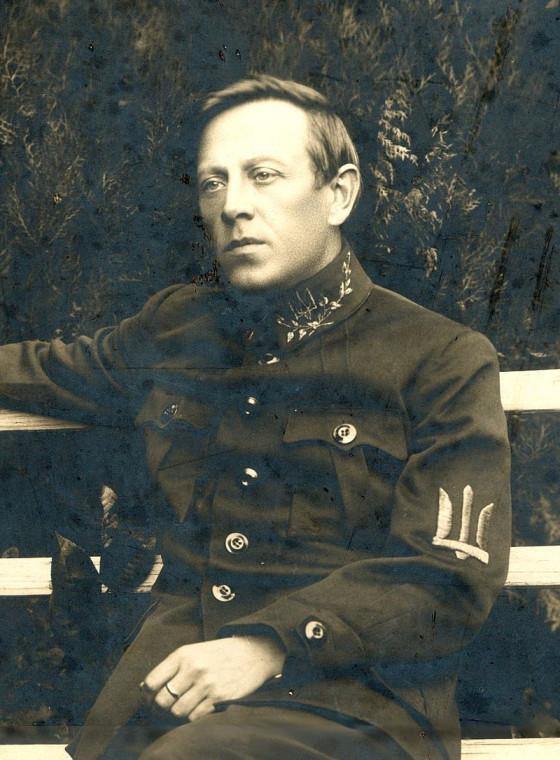 Симон Петлюра. Изображение с сайта ru.wikipedia.org.