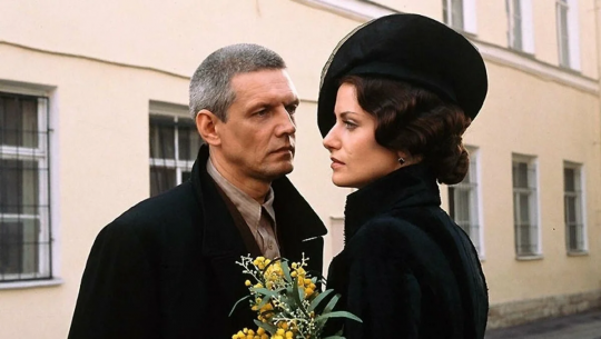 Мастер и Маргарита. Из экранизации 2005 года.