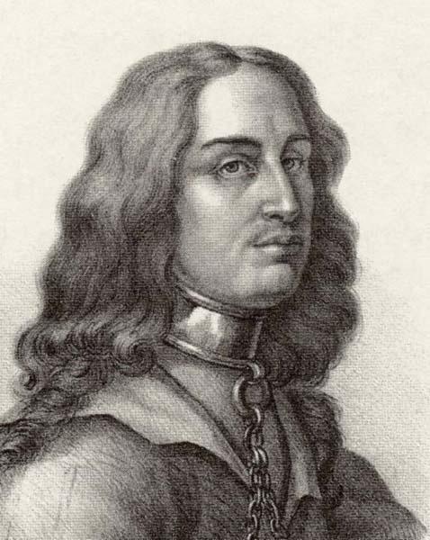 Густав Шведский.
