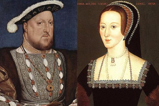 Родители Елизаветы. Изображение с сайта en.wikipedia.org.