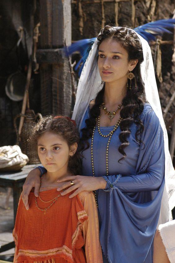 """Из сериала """"Рим"""", 2005."""