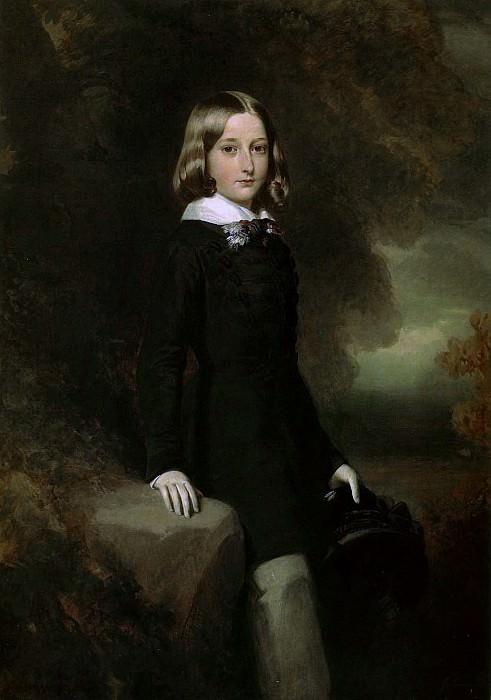 Леопольд, герцог Брабантский.