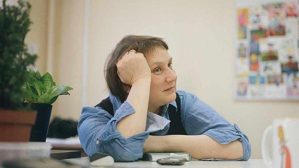 Фото: Солмаз Гусейнова / Коммерсантъ (источник www.kommersant.ru)