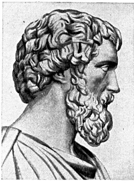 Неудачливый император Дидий Юлиан.