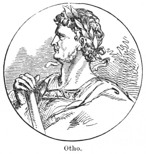 Марк Сальвий Отон.