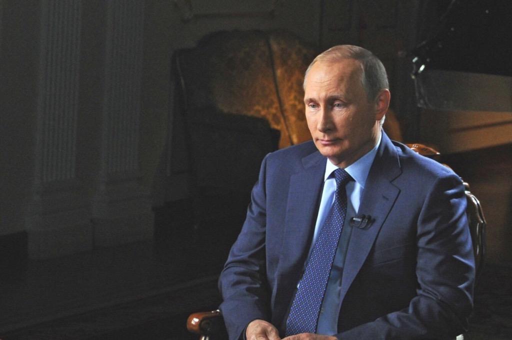 Что изменит речь Путина?