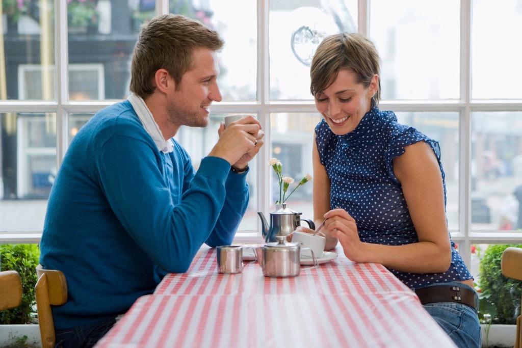 Похудеть перед свиданием: миссия выполнима?