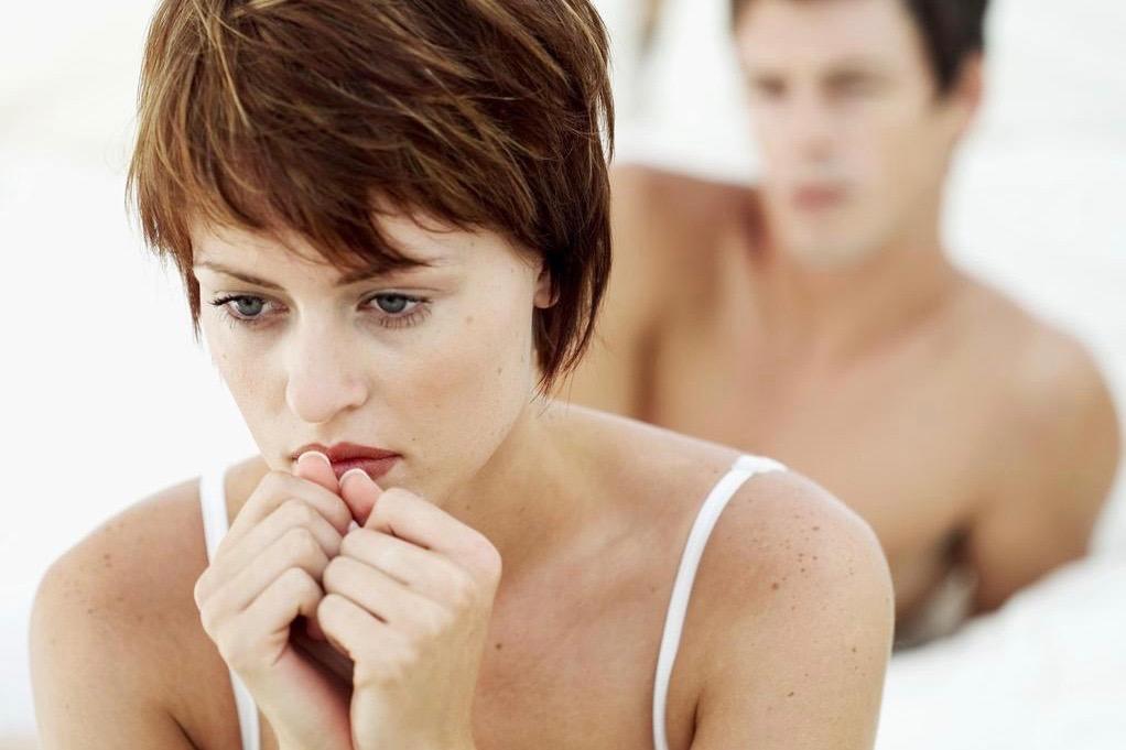 Как мотивировать женщину следить за собой