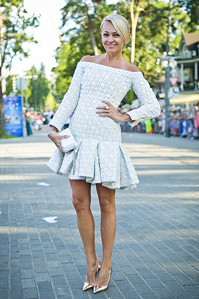 осинка вязание крючком юбка
