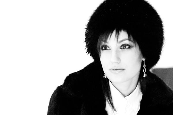 Лена Миро - автор блога miss_tramell