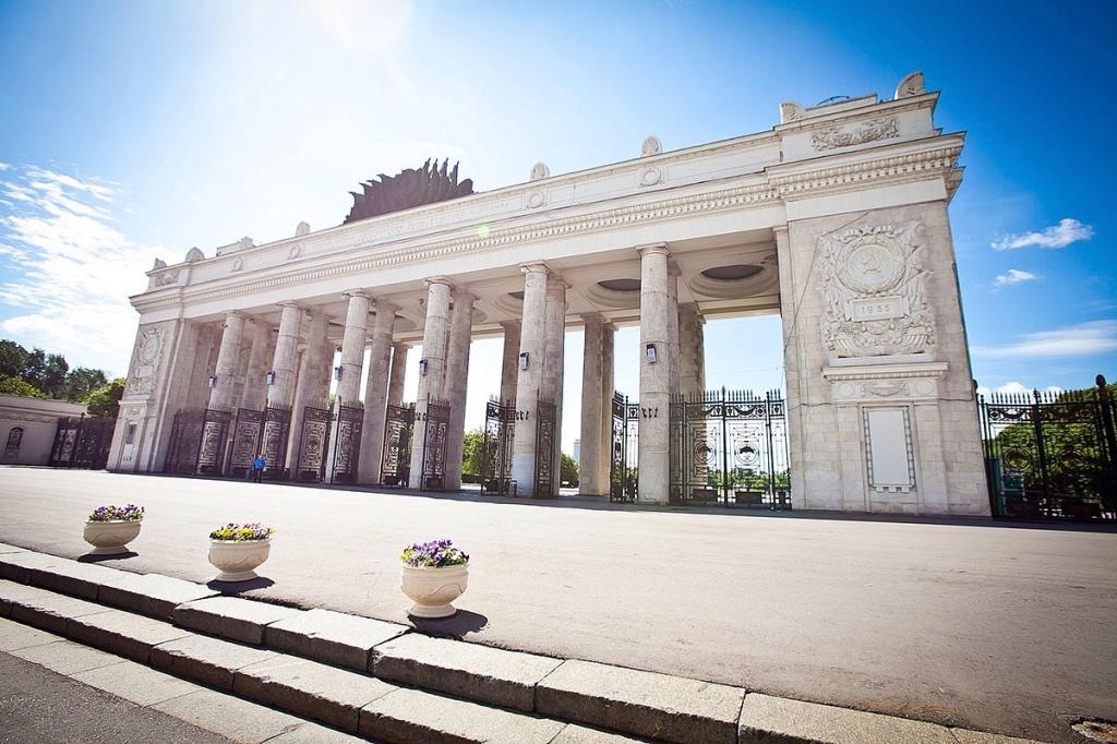 27 августа. Москва. Суббота