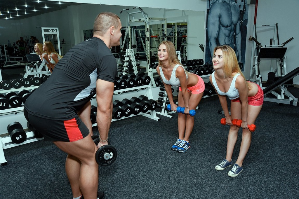 Фитнес-комплекс неполноценности