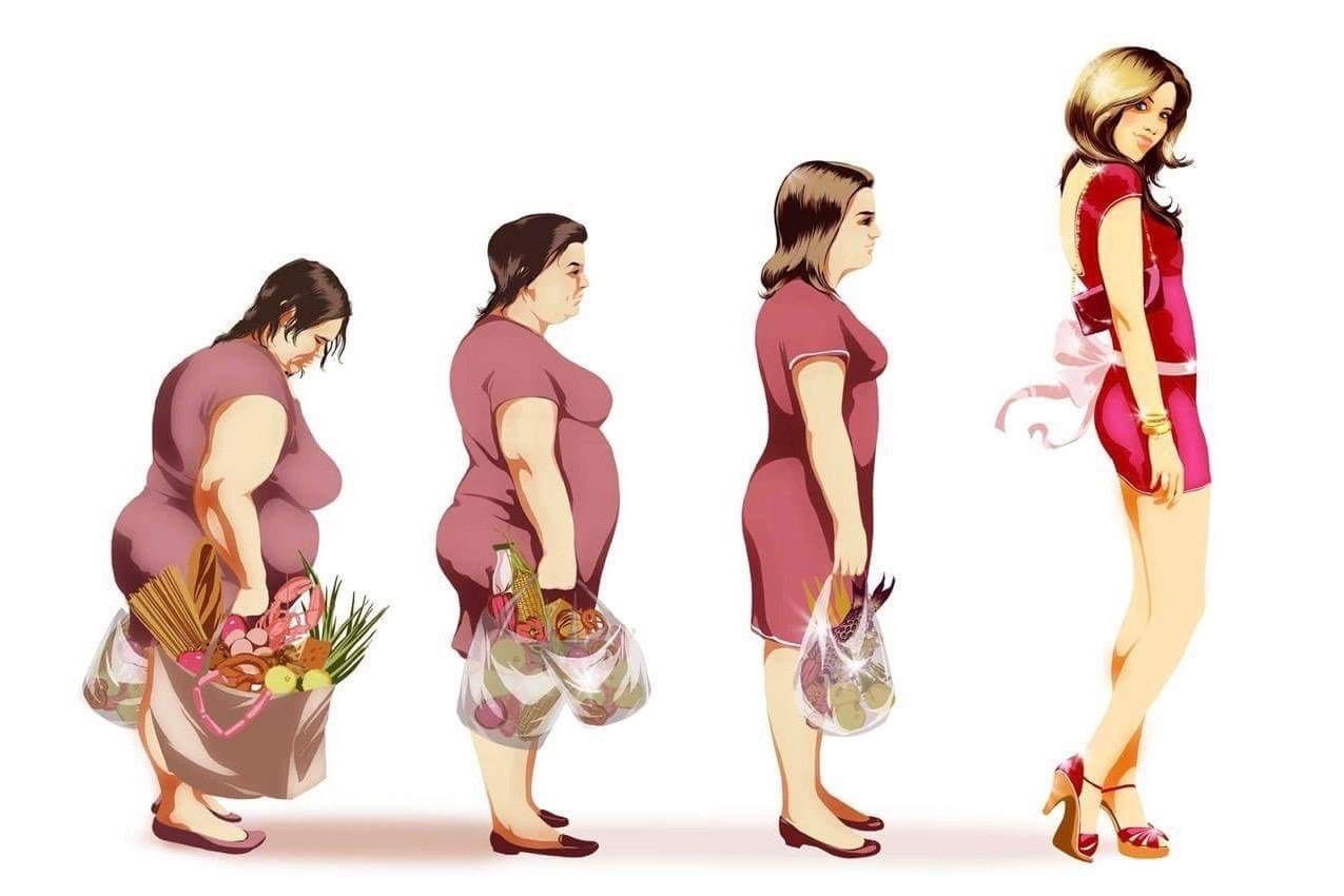 Женщины, которые так и не стали красивыми