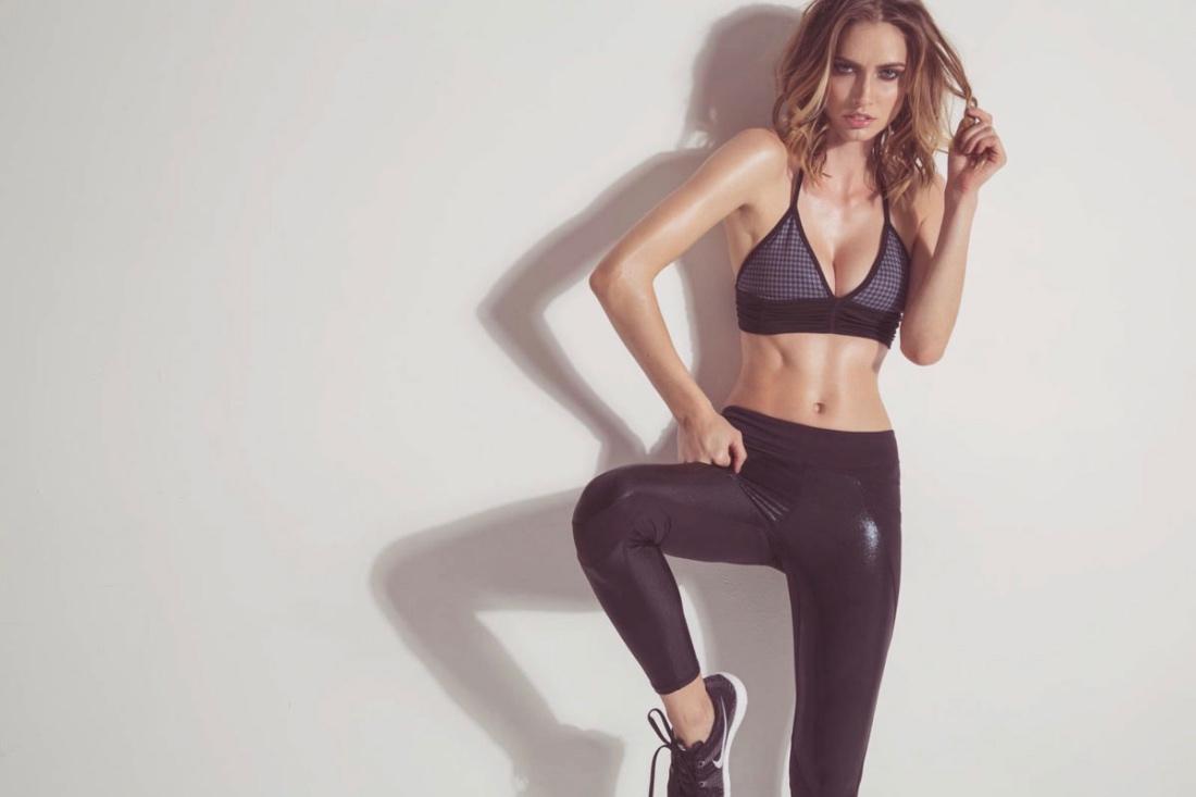 Некрасивая грудь: можно ли исправить фитнесом?