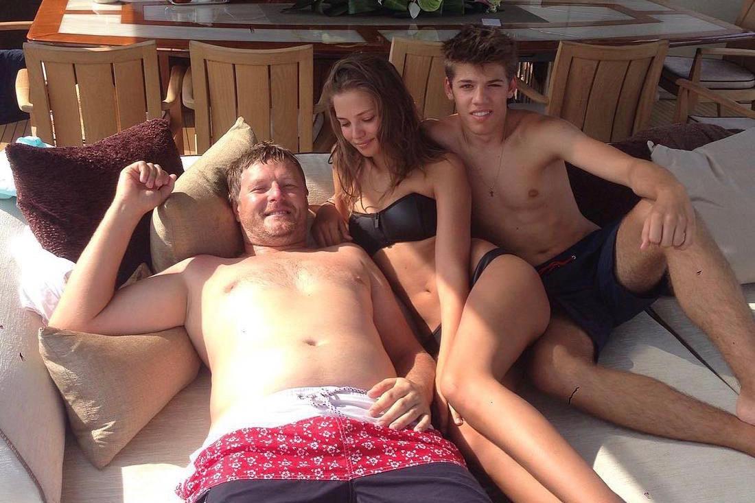 Частные русское фото семейного секса, Интимные фото семейной пары с России Частные 31 фотография