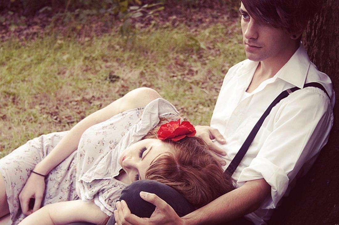 Когда любовь есть, а страсти нет