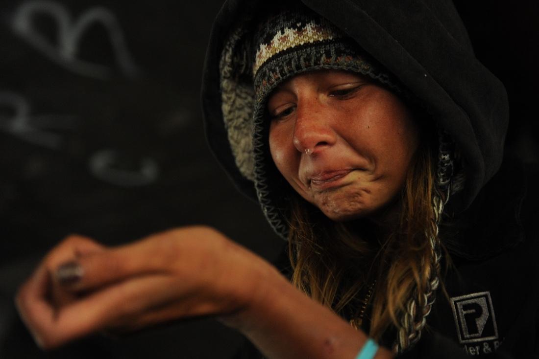 Почему наркоманов не расстреливают
