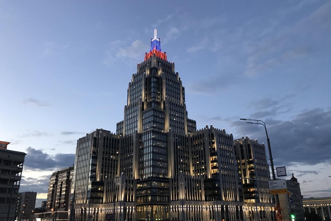 Если бы я стала мэром Москвы