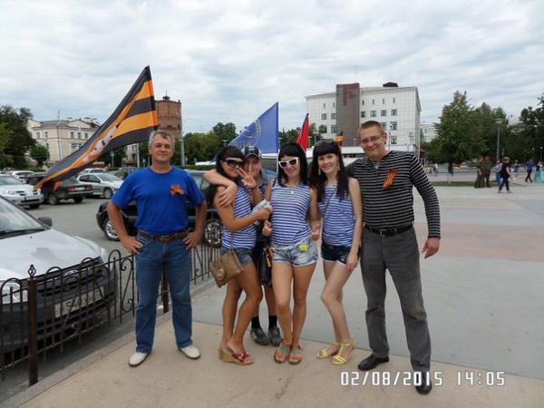 Русские мужики и американки: что общего?