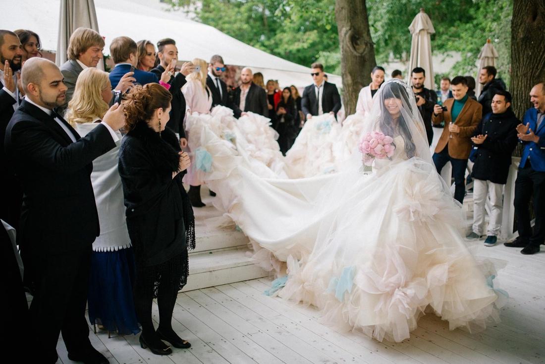 Секс порно невеста на свадьбе россия