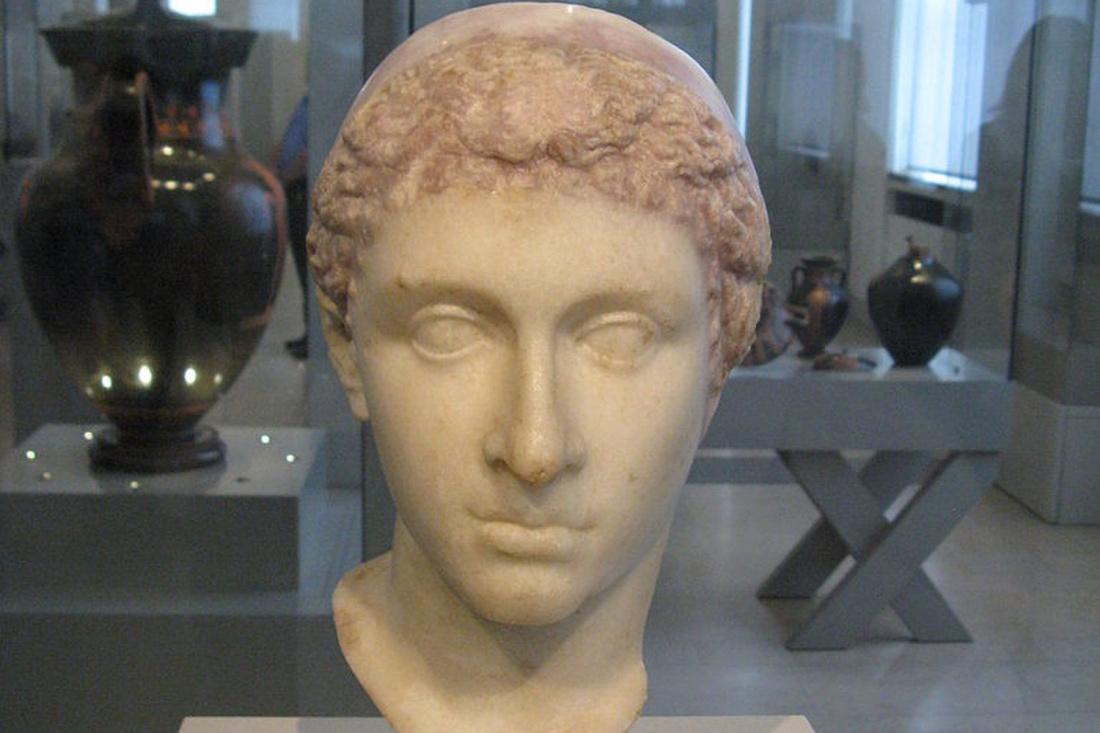 Секрет красоты Клеопатры