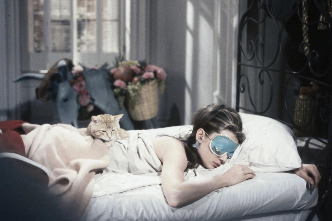 Проснуться красивой