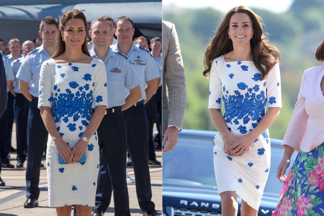 Принцесса в одном и том же