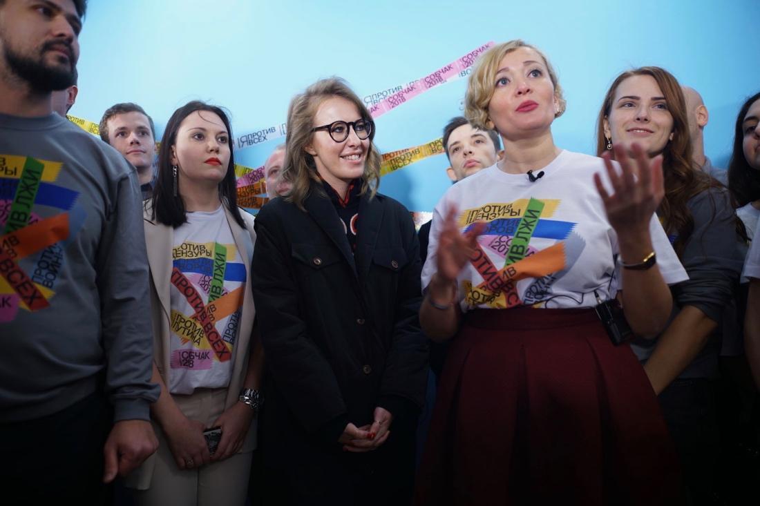 Женщина во главе Чечни