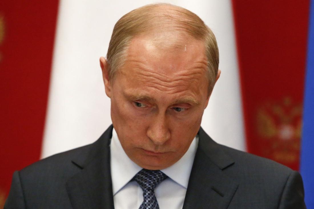 Почему я не иду на выборы Путина