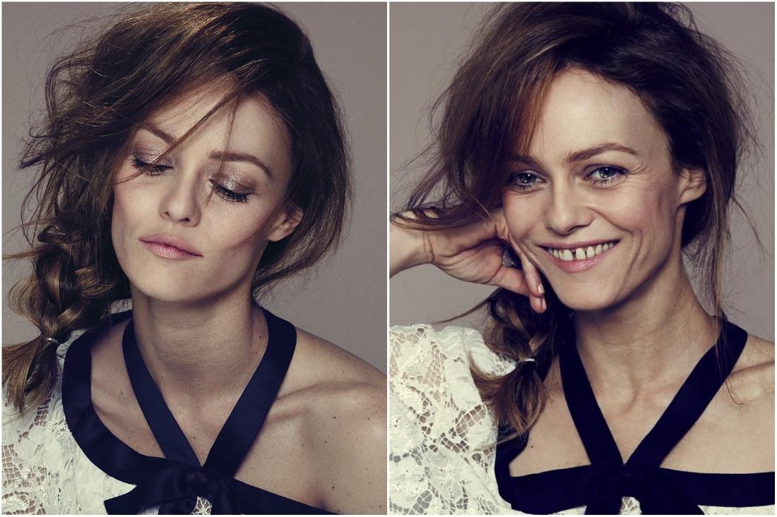 Некрасивая красивая женщина