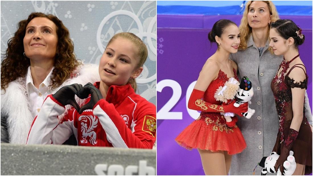Сдулась чемпионочка Медведева, Тутберидзе, Этери, Соцсети, Евгения, Загитову, стать, Корее, Вместо, спортсмена, стала, лучшей, общем, объективно, тренировок, чтобы, звонки, чемпионкой, Комментарий, писала