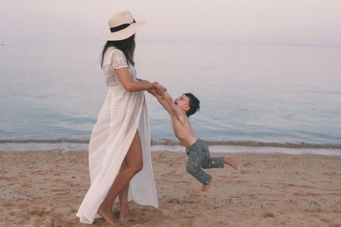 Отдых с детьми: рай или ад?